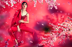 ChenLin #fashionphotography