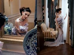 High End Jewelry # frackeye #gordon lund #Shnagri La Paris #fashion photography Service #Jewelry Pho