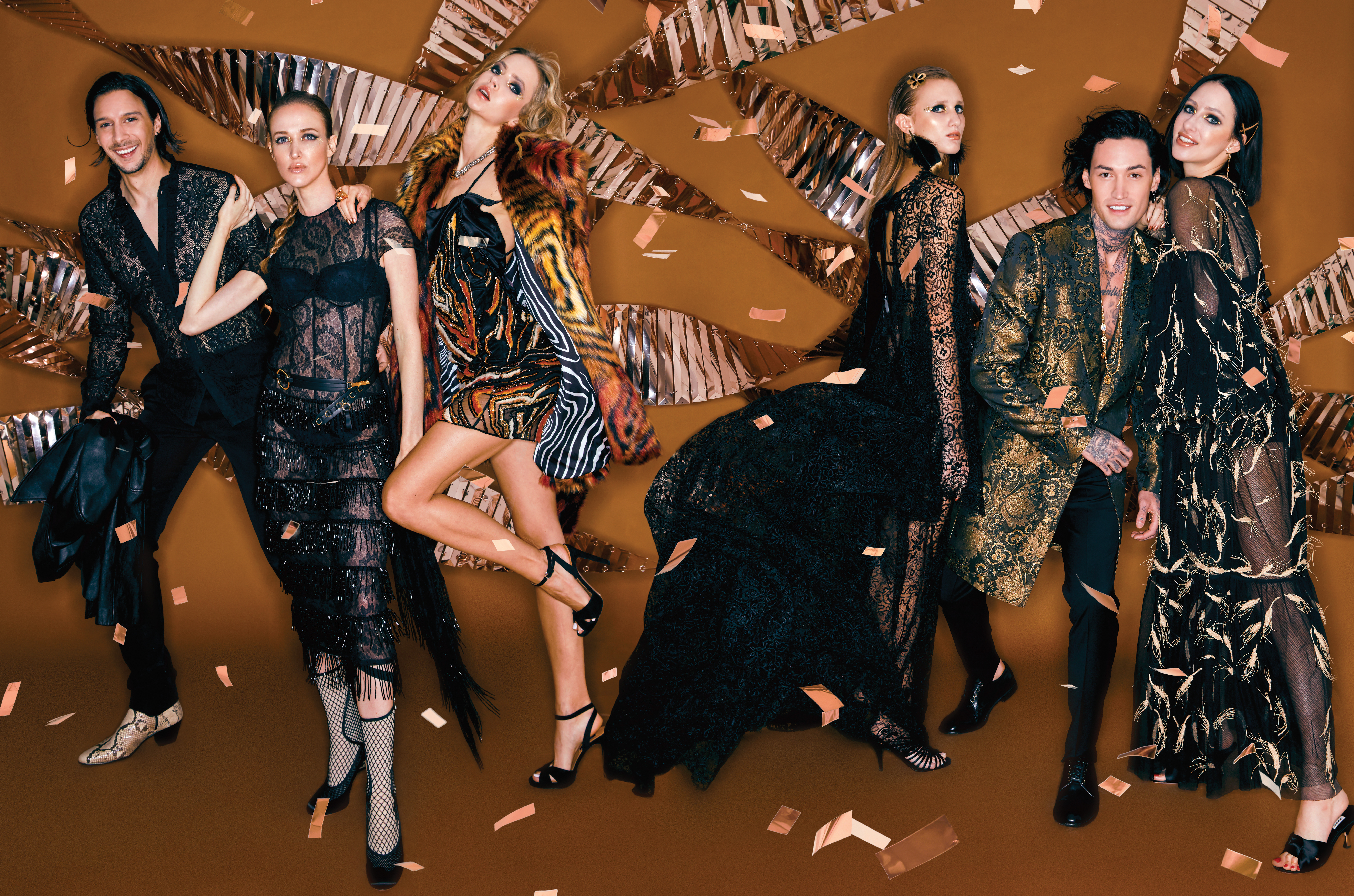 Fashion 2021 Groupshot