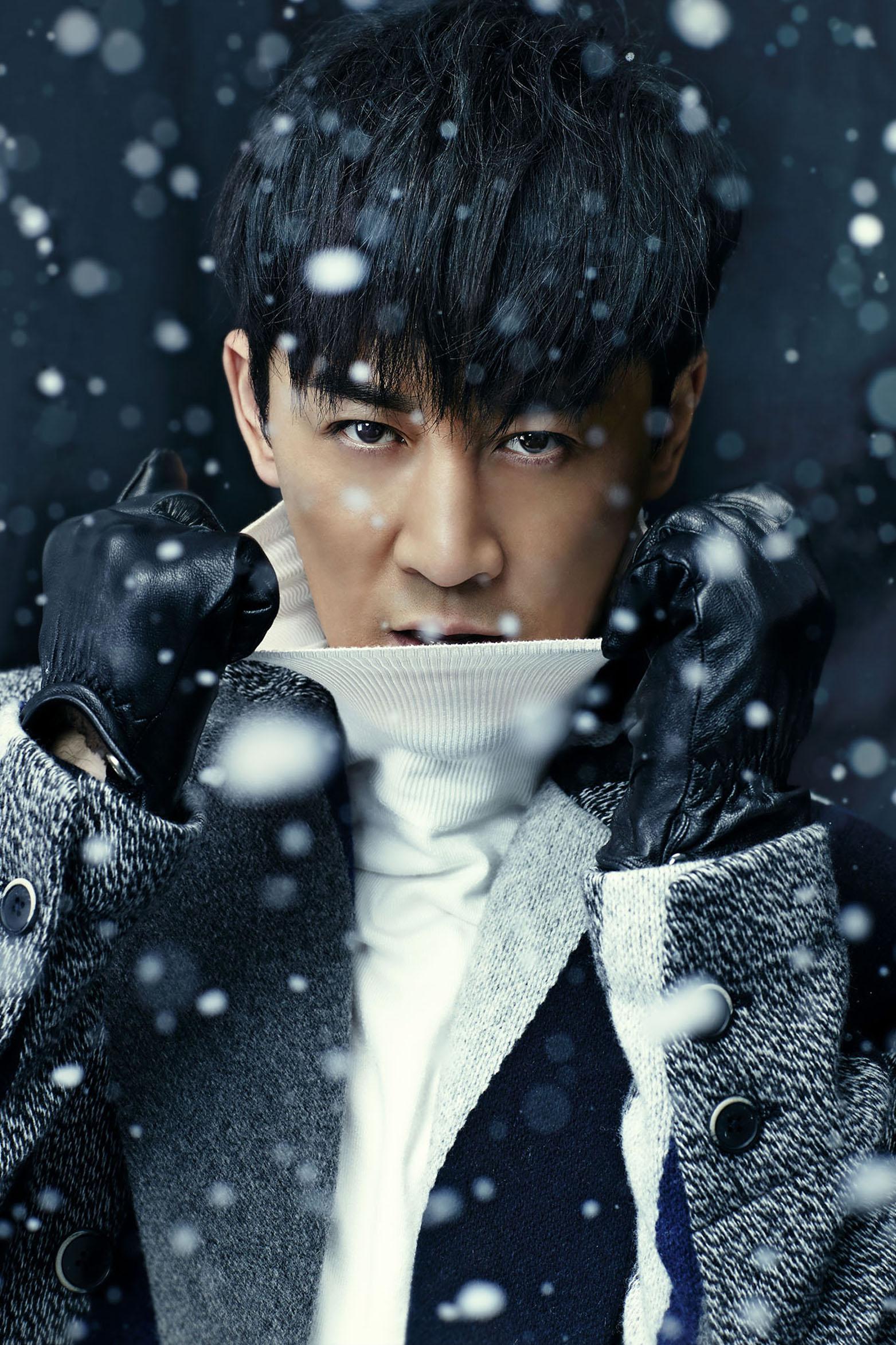 Raymond Lam (林峯)