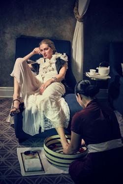 Sands #parisiansmacau #casino #hotel #fashionphotyography #frackeye #gordonlund #glamourous