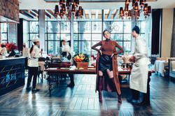 Sands# food&beverage #fashionshoot #chef