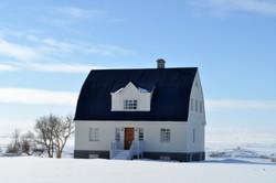 Fieldwork in Iceland