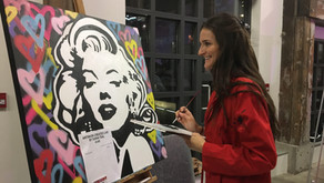 Art Therapy Offers Solace for the Self-Isolated
