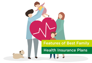 health insurance plans in india for family
