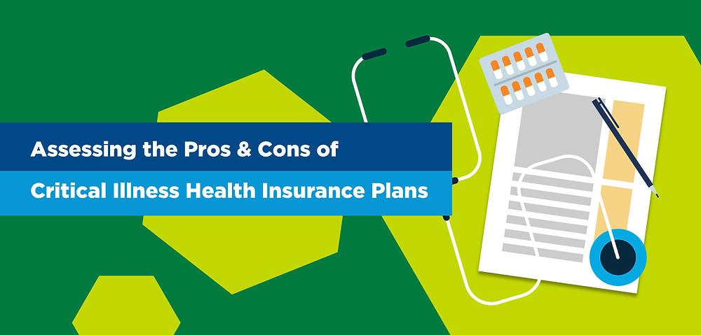 Critical Illness insurance pros and cons | Cigna TTK