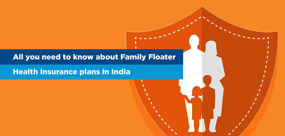 Family Floater Health Insurance in India   Cigna TTK