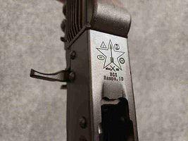 Bulgarian AK74 barreled receiver