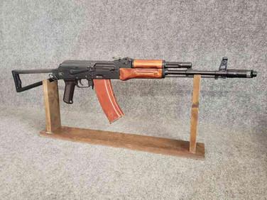Bulgarian Triangle AK74