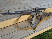 1988 Izzy AK74