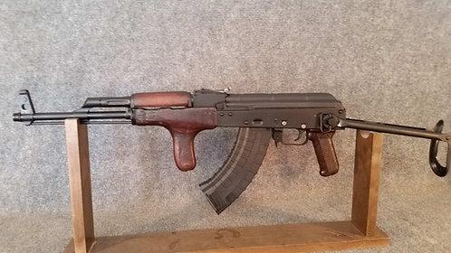 NGS 1970 Romanian Md. 65 Underfolder AKM