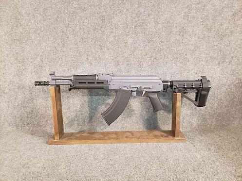 Custom Romanian AK pistol  762x39