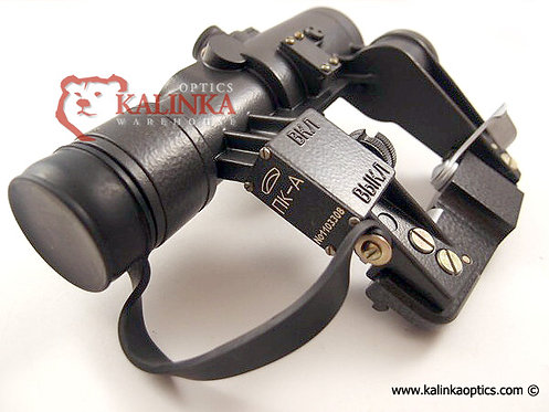PK-A Military Fast Acquisition Red Dot Rifle Scope