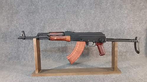 NGS 1983 Polish Underfolder AKM