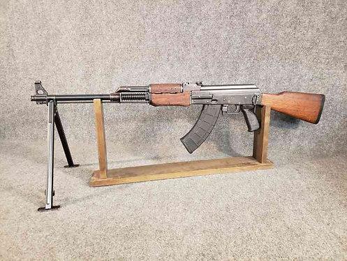 Yugo M72B1 RPK AK47