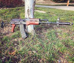NGS Polish Tantal AK74
