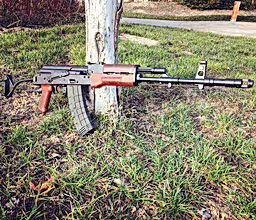 NGS Polish Tantal AK74