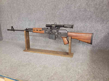 NGS Yugo M76 8MM Mauser
