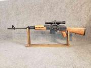 Yugo M76 sniper rifle