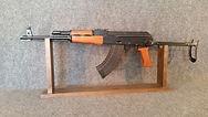 Hungarian AK63D AK47