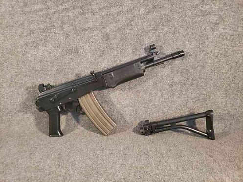 Israeli Galil SAR pistol 556