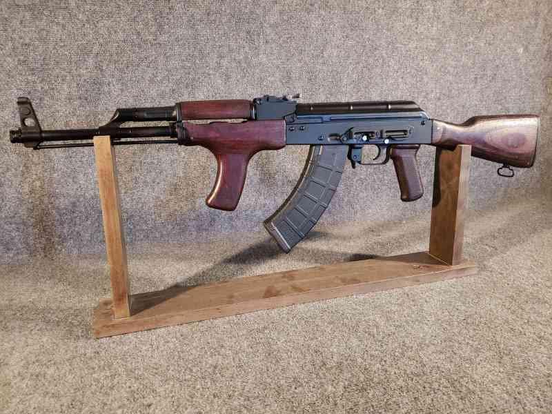 NGS 1973 Romanian Md 63 AK47