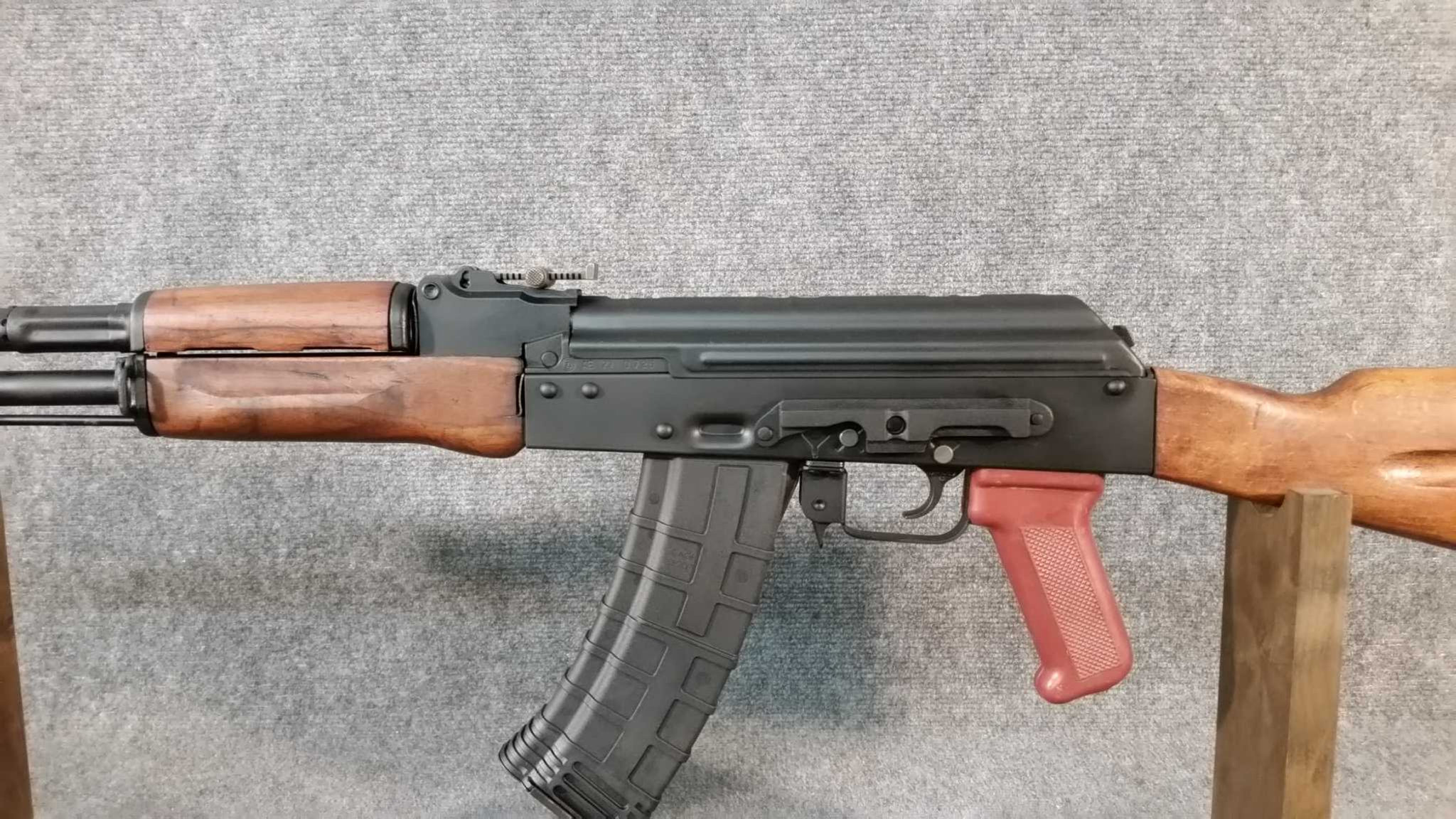 NGS Bulgarian AK74 All Matching