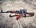 NGS Rusian Tula AK 47