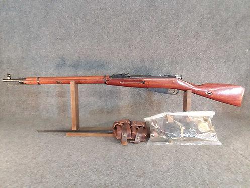 1942 Russian Mosin Nagant M91/30