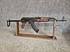Polish AKMS AK47