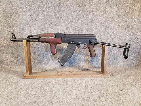 NGS 1972 Romanian Md. 65 Underfolder AKM