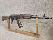 1988 Russian Plum AK-74