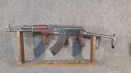NGS 1969 Romanian Md65 under folder AKM