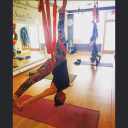 Margate Yoga Barre Pilates Zone Workshops