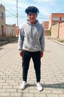 Brayan, 21