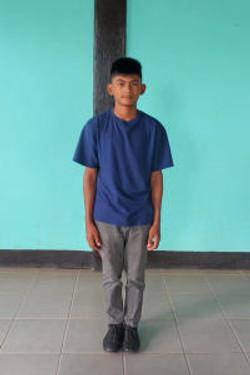 Oscar, 15
