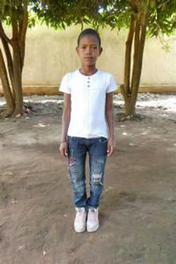 Nebiyu, 13