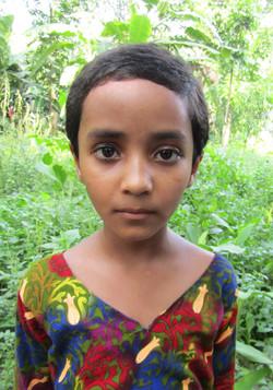 Ayesha, 11