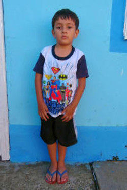 Cristian, 7