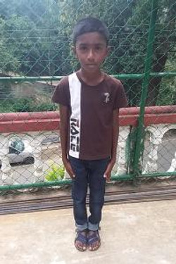 Nagendran, 11