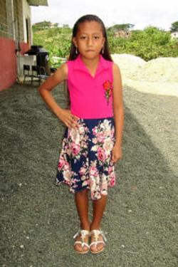 Ashley, 12