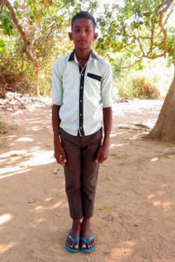 Weerasingha, 14
