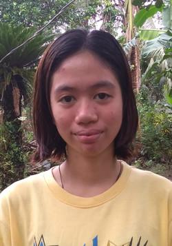 Angelyn, 18
