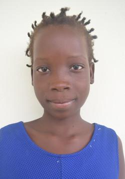 Isabel, 12