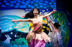 Dancer Mudita