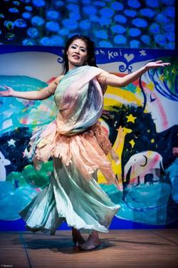 Dancer LiLithe