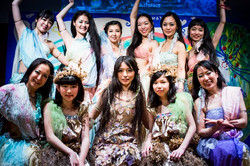 2015.3.21.CD Release Show終演後 出演者