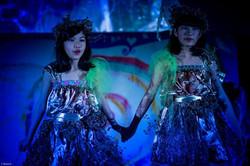 「森の記憶」Child Chorus : Umi Koto
