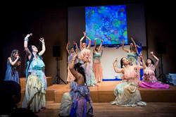 2015.3.21CDRelease Live&Dance show