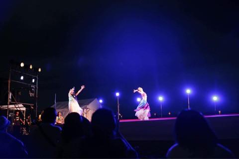 2017.7.29 ちがさき サザンビーチフェスタ